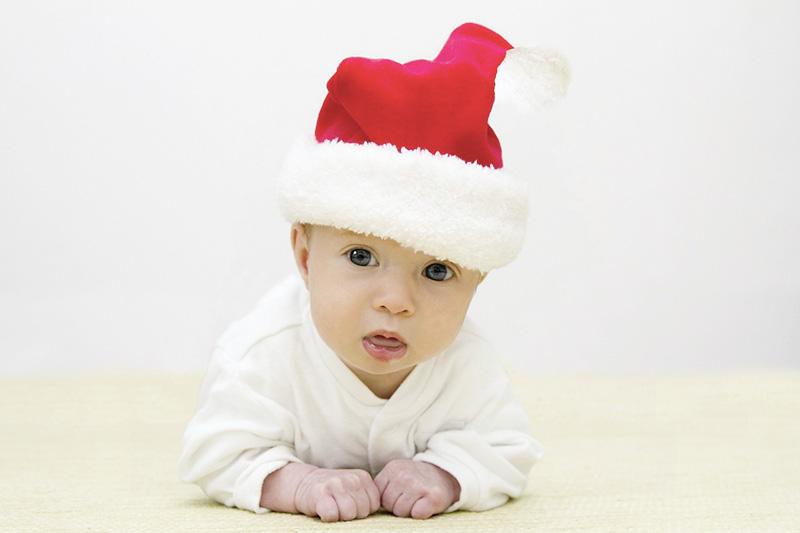 6c11ecb99 Embarazada en Navidad  Disfruta como nunca de las fiestas
