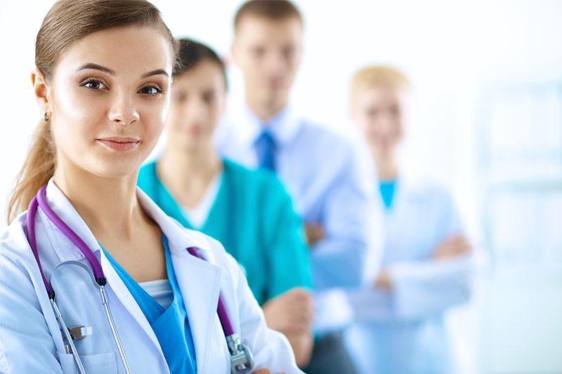 Nuestras enfermeras a domicilio agilizan tu prueba del test prenatal no invasivo