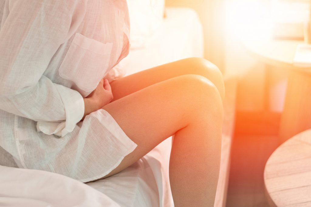 dolor de pelvis en el embarazo