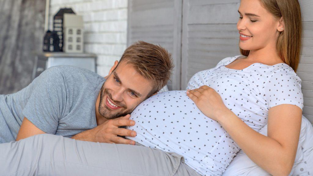 Semana 16 de embarazo: la ecografía permite reconocer el sexo