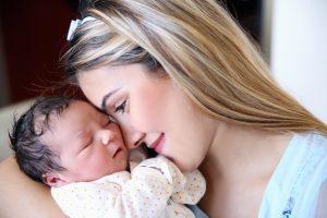 embarazo después de una cesárea