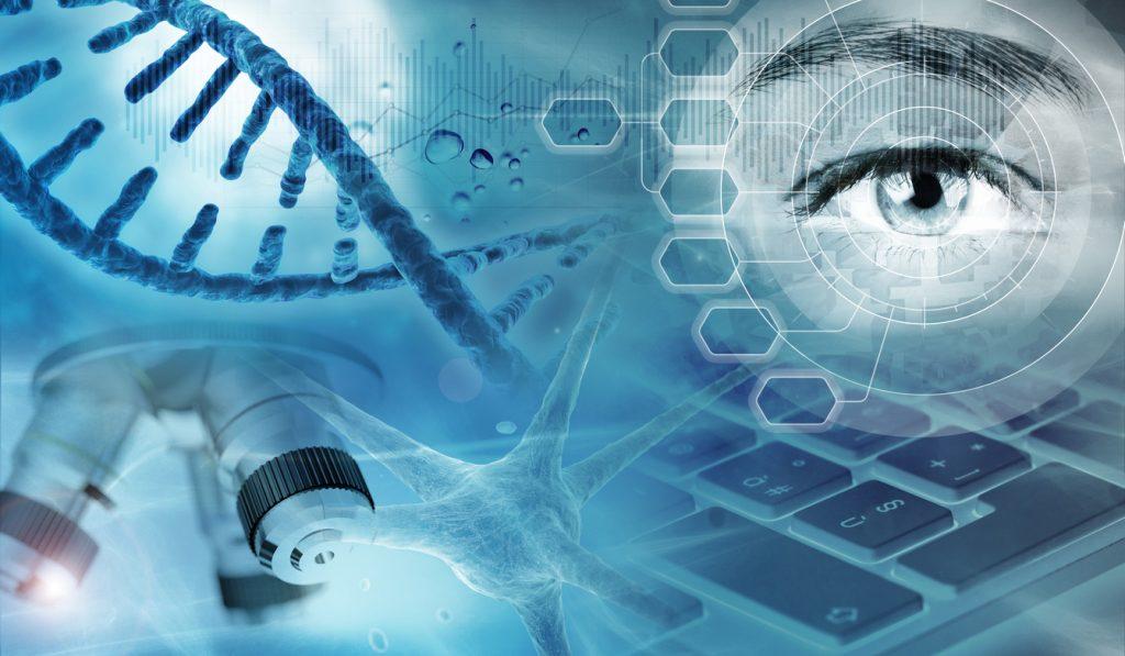 síndromes genéticos