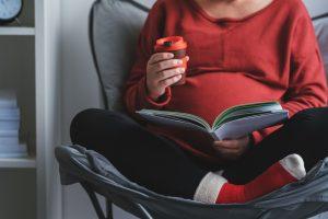mejores libros embarazo