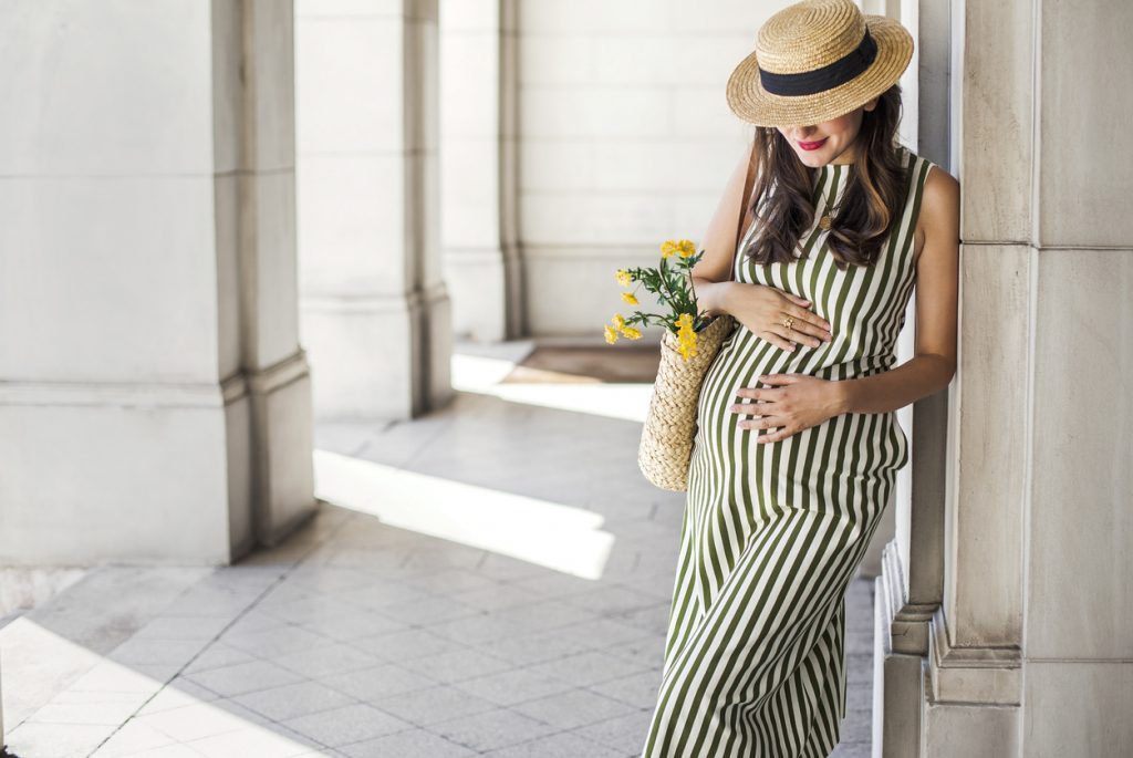 embarazo 17 semana