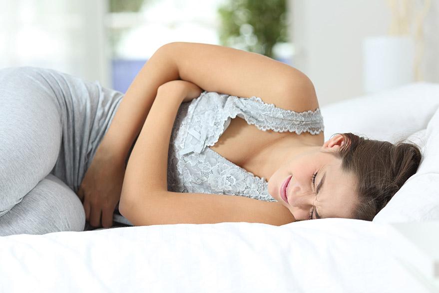A los cuantos dias de embarazo empiezan los primeros sintomas