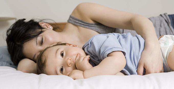 Recuperar la figura tras el parto sí es posible